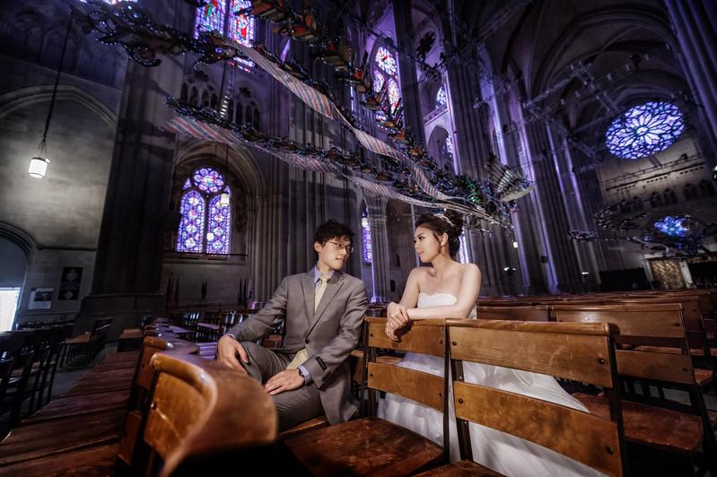 海外婚紗, Oversea Pre-Wedding, 婚攝東法, 紐約婚紗, New York, 藝術性婚紗, Fine Art, 自助婚紗