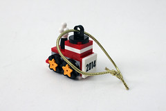 LEGO Christmas Train Ornament (5002813)