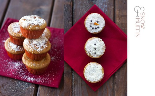 snow muffin