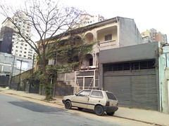 rua paim