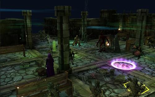 Coming Soon] - Demon Hunters: Turn Based Dungeon Crawler in XCOM