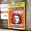 O amigo Americano #obama #cuba #veja #revista #saopaulo