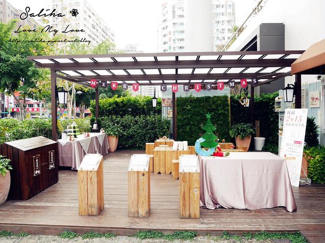 台中下午茶多人聚會包場場地推薦七個小日子 (2)