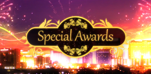 Special Awards (Broadcast Pack)