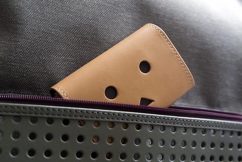 小さい財布 ダンボーVer_01