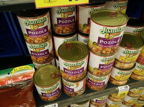 Juanita's Pozole
