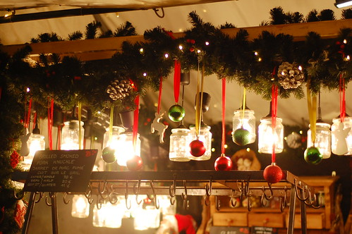 Paris Christmas Market2