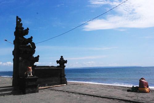 Sole Sister Rica in Bali10