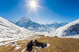 Guide me Himalayas