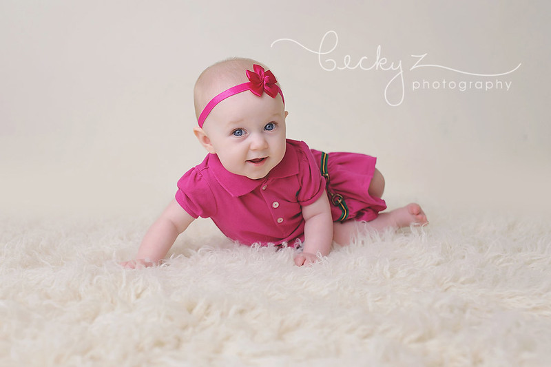 16039582889 9856068429 c Frisco Baby Photographer | Aprils Sitting Up Session