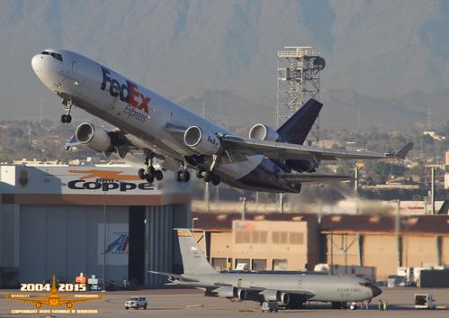 MD11 - McDonnell Douglas MD-11F