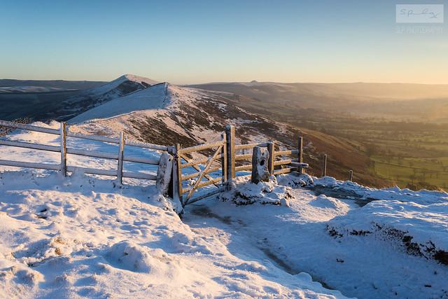 The Gate To The Ridge