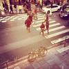 ☆☆☆ Partitions urbaines vol. 3 à #Paris  au 59 Rivoli ☆☆☆☆ people outside the gallery... #exposition #paristonkarmagazine #art #Tarek #streetart #graffiti #matlebull #artistes #stencil #painting #art #urban #Soklak #Yarps #Basto #tartamudo #drawings #Pomp