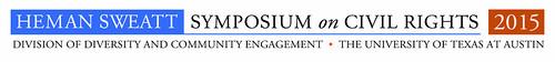 Sweatt Symposium Banner