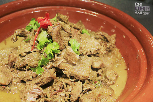 Niu by Vikings 036 Beef Rendang