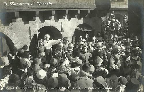 Il Fornaretto di Venezia 261