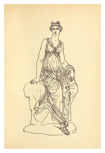 011-Ancient Greek female costume…1881- J. Moyr Smith