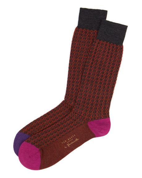 ca_Mens_Accessories_Socks_TROWELL-Diamond-pattern-sock-Charcoal_XA4M_TROWELL_03-CHARCOAL_1.jpg