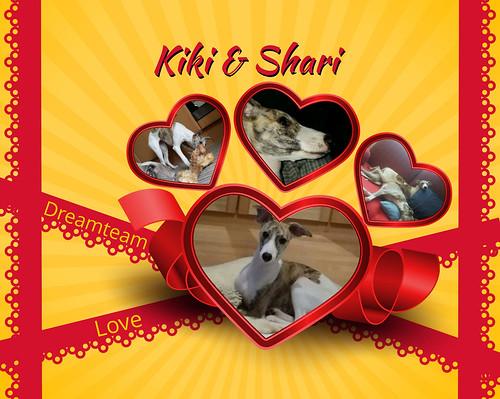 Kiki&Shari