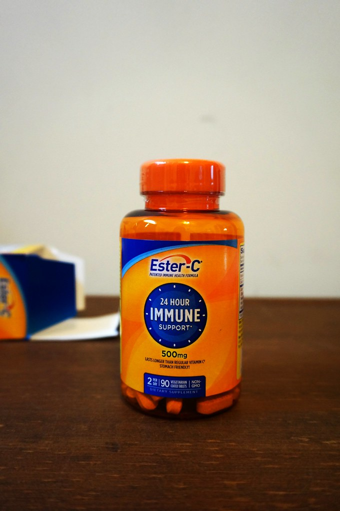 Supplement Immune Support 3