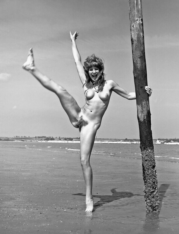Good nude female models bobbie