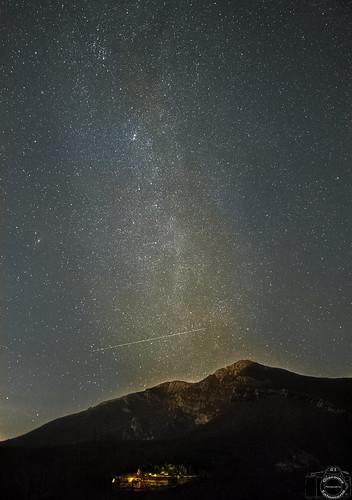 Via Lattea.. Milky Way ..