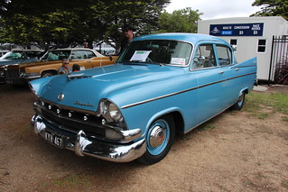 1958 Chrysler Royal AP2 Sedan