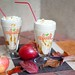 Apple MilkShakes with Refuel Bar's by zafalo30