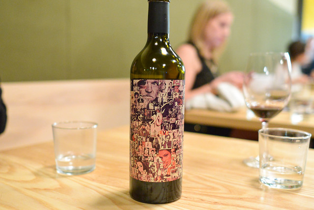 2013 Orin Swift Cellars Abstract Red, California