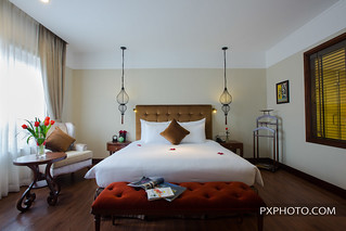 Junior Suite | La Siesta Hotel