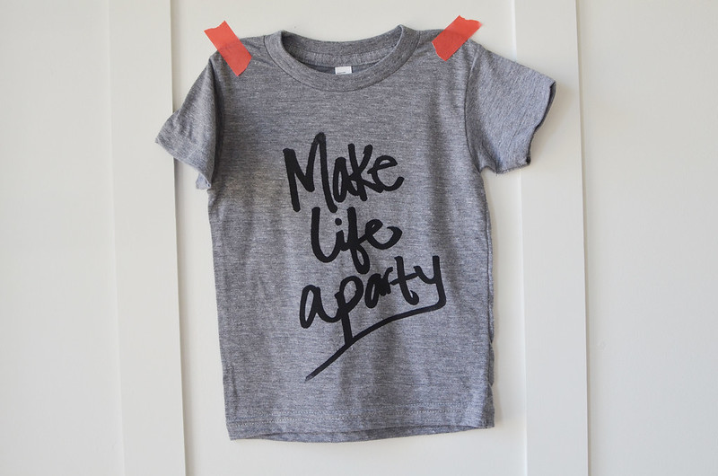 make life a party