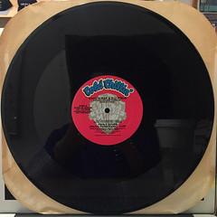 KOOL G RAP & DJ POLO:TRULY YOURS(RECORD SIDE-B)