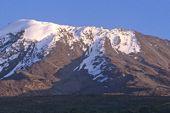 Kilimanjaro-Trekking Marangu-Route. Foto: Archiv Härter.
