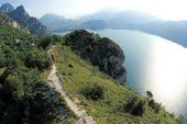 Jubiläums-Transalp Oberstdorf-Gardasee mit Andi Heckmair. Foto: Centurion.