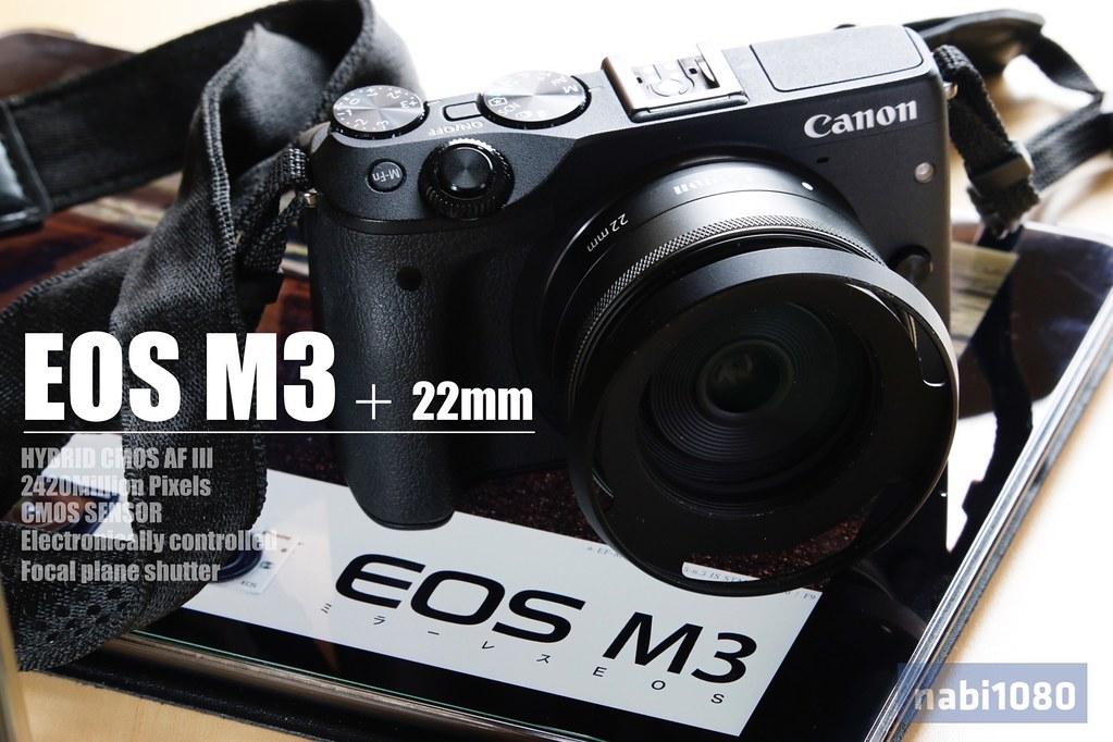 EOS 70D EOS M304