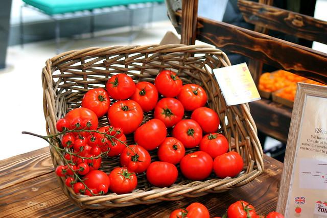SLOW Food Market Rosewood (1)