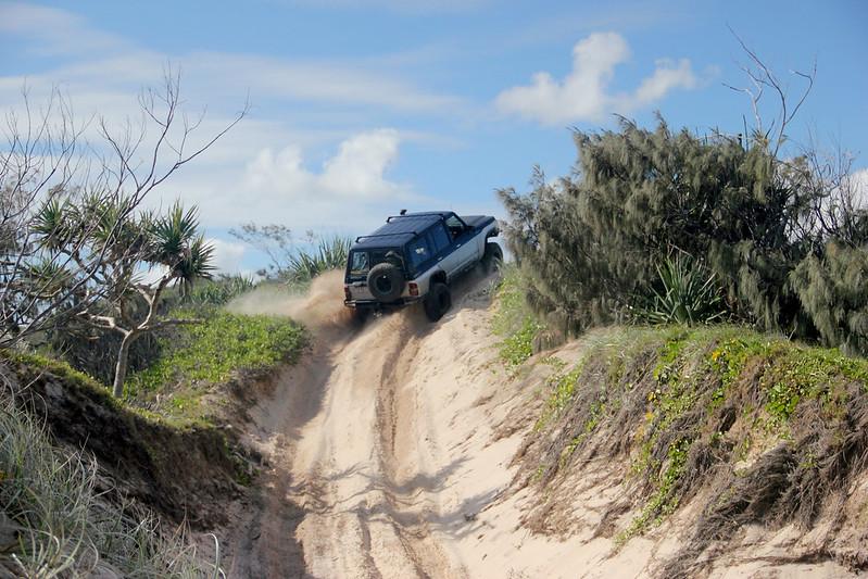 31 December 2015- Fraser Island017