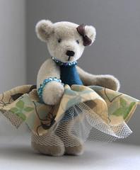 Janey Bear
