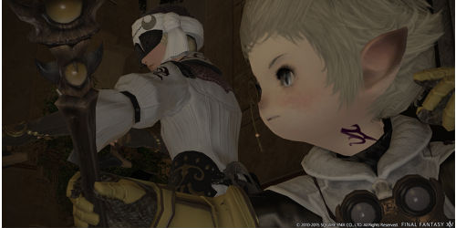 Final Fantasy 14 director, Yoshida thanks players for their support