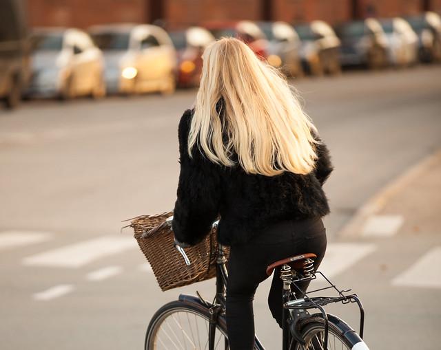Copenhagen Bikehaven by Mellbin - Bike Cycle Bicycle - 2015 - 0217