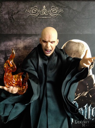 [Star Ace Toys] Harry Potter and the Dealthy Hallows: Lord Voldemort - Página 2 16400017434_a5b66b3ef0