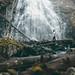 Crabtree Falls by Amelia Fletcher