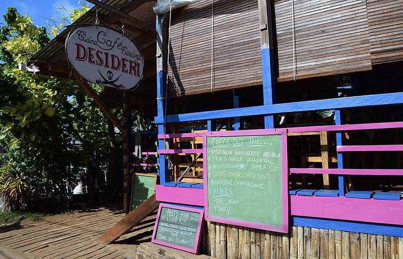 Café Desideri