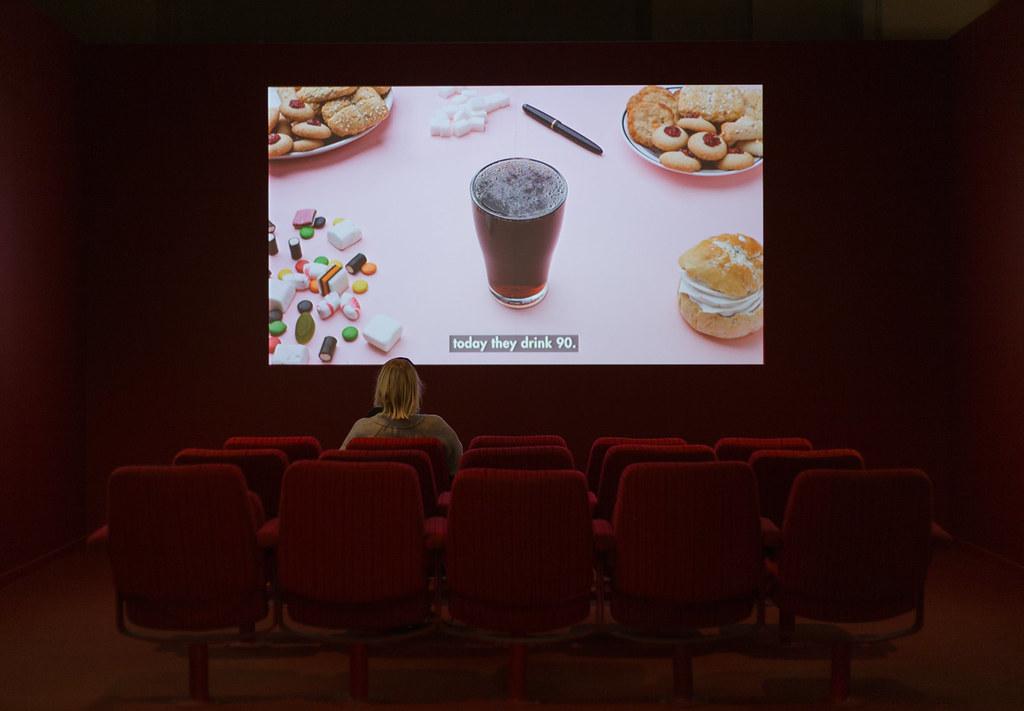 Socker at Nordiska Muséet