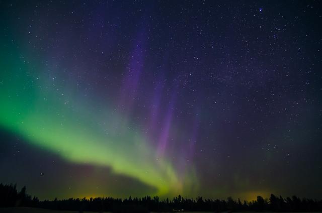 sacce22 - third northern lights,aurora borealis