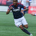 Jeremy Hall vs. Montreal Impact