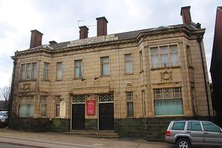The Sportsman Inn - Blackburn Road, Rotherham
