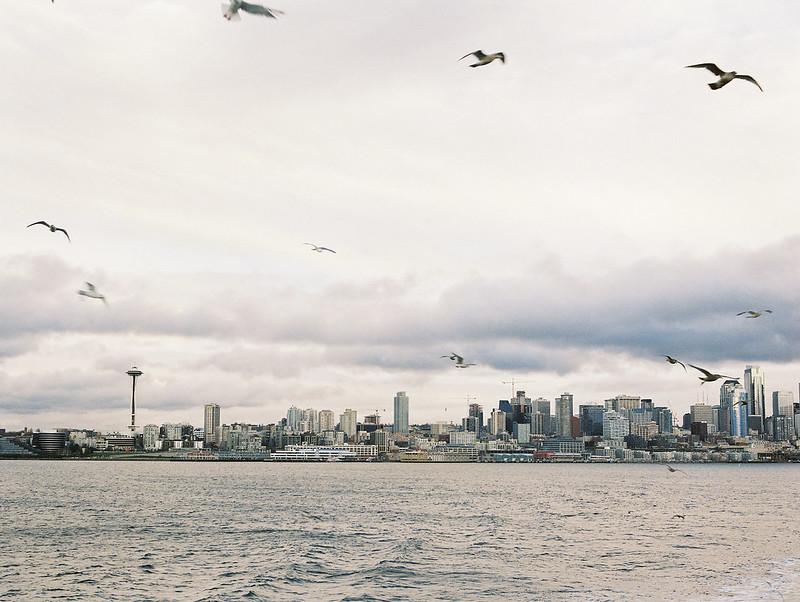 Seattle on Film