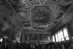 Venice - Palazzo Ducale Sala de Colegio