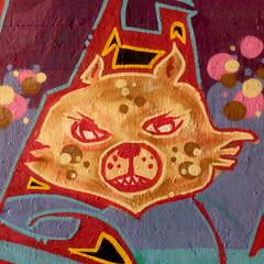 Graffiti Overschie